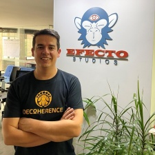 Indie Spotlight: Efecto Studios CEO and co-founder Eivar Rojas Castro on bouncing back from closure
