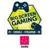 Discover Big Screen Gaming at Pocket Gamer Connects Digital #2