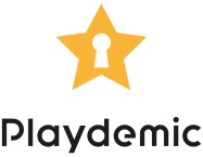 Playdemic logo
