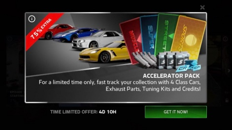 How Does Forza Street Monetise Pocket Gamer Biz Pgbiz The fastest way to smash all 500 bonus cubes! pocket gamer biz