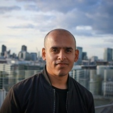 "UNRD CEO Shib Hussain on being ""energised"" by the games industry's creativity"