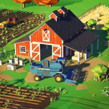 Goodgame Studios teams up with Amazon for exclusive Big Farm: Mobile Harvest content for Prime users