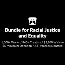 Itch.io's #BlackLivesMatter bundle has raised $8.1m for charity