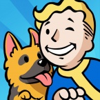 Fallout Shelter Online logo