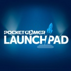 The first ever Pocket Gamer LaunchPad takes off on July 23-25
