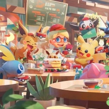 Exclusive: Pokemon Café Mix generates 2.9 million downloads in first month, tops $1 million revenue