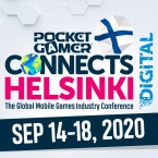 What hot topics will you be talking about at Pocket Gamer Connects Helsinki Digital 2020?