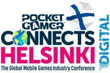 Pocket Gamer Connects Helsinki Digital 2020 (Online)