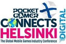 Pocket Gamer Connects Helsinki Digital 2020 (Online)