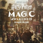 Harry Potter: Magic Awakened logo