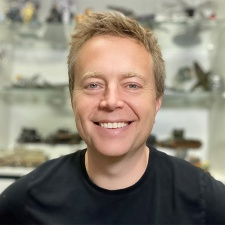 Ex-Wargaming UK head James Brooksby sets up new studio Absolutely Games