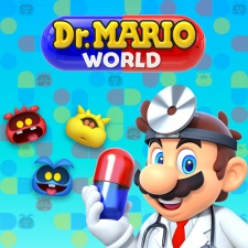 What happened to Dr. Mario World?