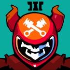 Hellrider 3 logo