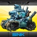 Tencent Games teams up with SNK for a Metal Slug mobile title