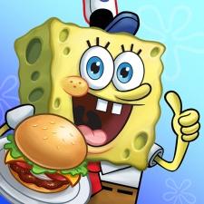 SpongeBob: Krusty Cook-Off surpasses 50 million downloads