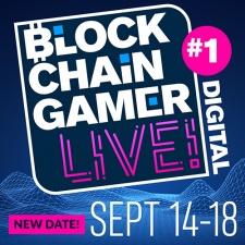 Blockchain Gamer LIVE! to run alongside Pocket Gamer Connects Helsinki Digital in September