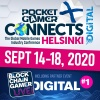 Take part in Pocket Gamer Connects Helsinki Digital 2020 completely FREE!