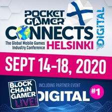 Conference schedule has been revealed for Pocket Gamer Connects Helsinki Digital 2020