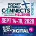 FREE OFFER! Get trial access to the Game Maker Insights track at Pocket Gamer Connects Helsinki Digital 2020