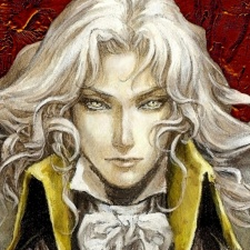 Konami is teaming with Shengqu Games for a new Castlevania mobile title