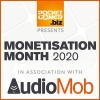It's monetisation month on PocketGamer.biz!