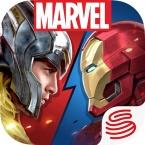 Marvel Duel logo