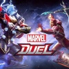 NetEase soft-launches strategy card title Marvel Duel
