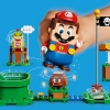 Nintendo to launch new LEGO Mario sets
