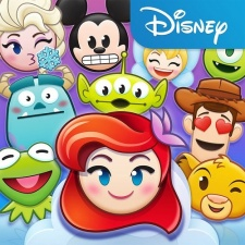 Disney Emoji Blitz lines up $100 million in revenue as it celebrates fourth anniversary