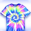 Seventies fashion trend meets DIY madness in the new hyper hit Tie Dye by CrazyLabs