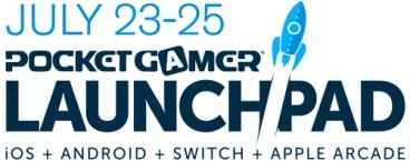 Pocket Gamer LaunchPad (Online)