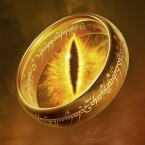 The Lord of the Rings: Rise to War logo