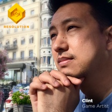 Remote Working: How Hollywood helped Resolution Games' Clint Siu become a game artist
