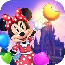 Ludia teams up with Disney for new game Disney Wonderful Worlds