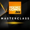 Pick up new skills on all things game design with the PocketGamer.biz MasterClasses taking place THIS WEEK!