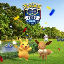 Live and Kicking: Four years after launching, Niantic is already planning for Pokémon GO Fest 2030