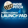 Big Indie Pitch developers take centre stage at the inaugural Pocket Gamer LaunchPad