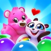 Jam City teams up with Care Bears for exclusive Panda Pop content