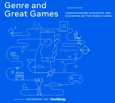 Report: 49 per cent of mobile players pick a new game based on genre