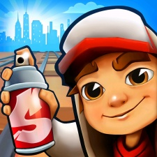 Sybo Games partners with NFLPA to bring NFL players to Subway Surfers