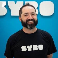 Sybo hires ex-Gram Games VP of product Jeremy Stein to head up its Copenhagen studio
