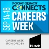 Calling all recruiters - find your next great talent with Careers Week at Pocket Gamer Connects Digital Helsinki!