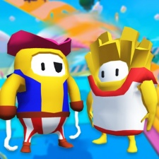 Fall Guys clone 'Fall Gang: Knockout' accumulates 81,000 downloads before being removed from App Store
