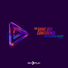 Dev.Play 2020 goes online on November 3-4 - registrations open now