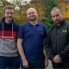 Panzerdog founders Alexey Sazonov and Sergey Kozyakov have left the company