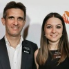 Remote Working: Marmalade's CEO Mike Willis and COO Cristina Mereuta discuss balancing work and home life