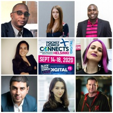 King, Paradox Interactive, Jam City, DECA Games and Jagex all confirmed to speak at Pocket Gamer Connects Helsinki Digital 2020