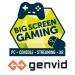 Brush up on Big Screen Gaming at Pocket Gamer Connects Helsinki Digital