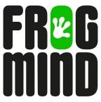 Frogmind Games logo