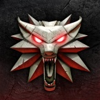 The Witcher: Monster Slayer  logo
